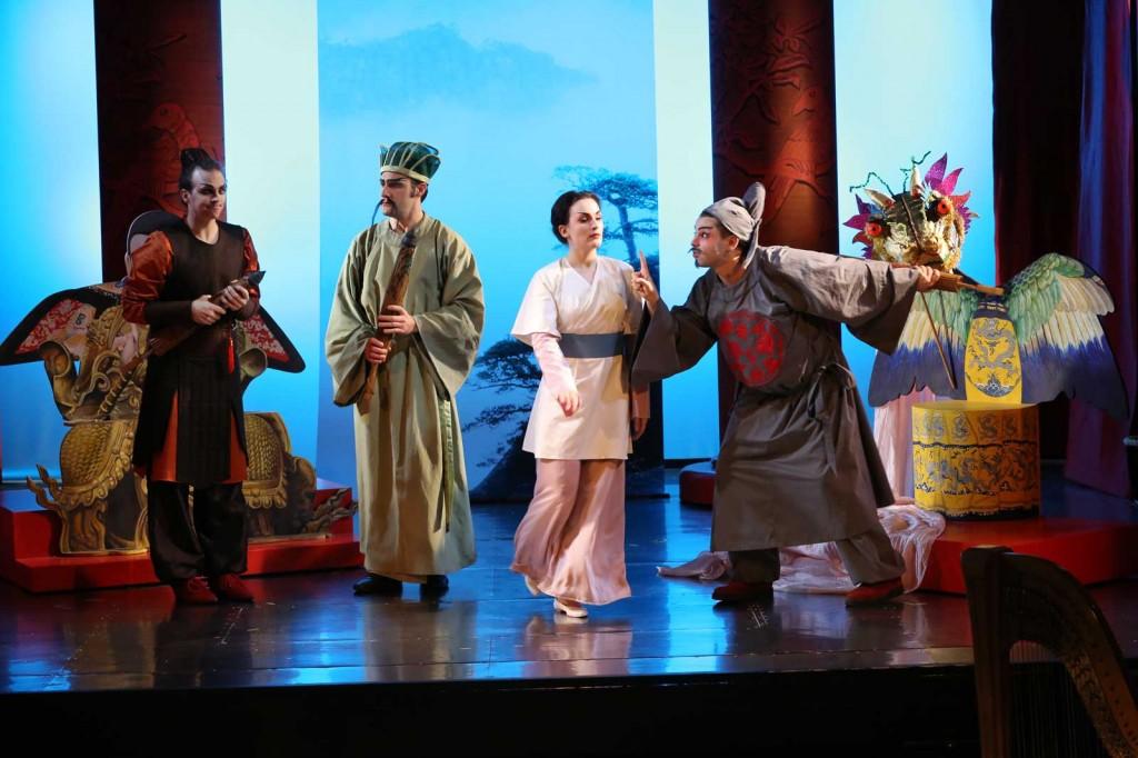 Turandot 2014